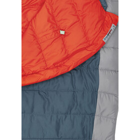 VAUDE Cheyenne 200 Sleeping Bag baltic sea